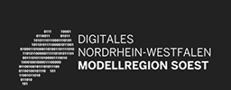 Digitales Nordrhein-Westfalen Modellregion Soest